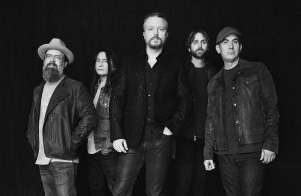 More Info for Jason Isbell and the 400 Unit