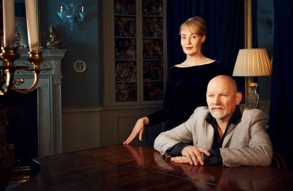 More Info for Dead Can Dance