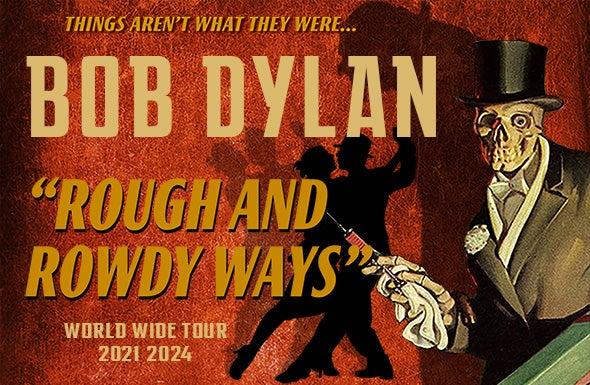 More Info for Bob Dylan
