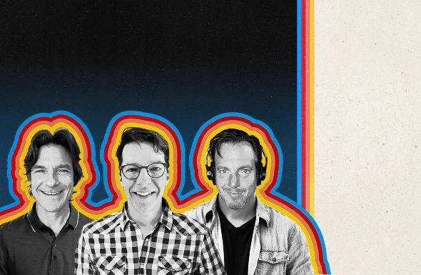 More Info for SmartLess Tour Live With Jason Bateman, Sean Hayes & Will Arnett