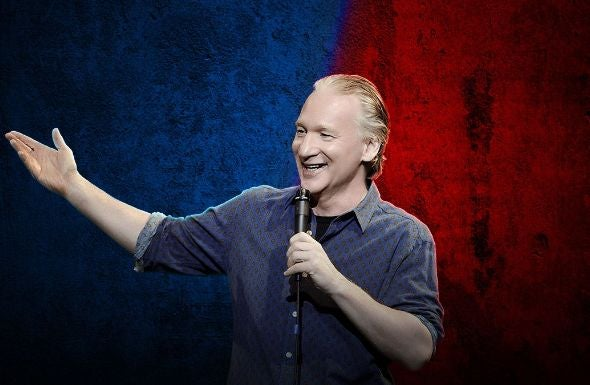 More Info for Bill Maher