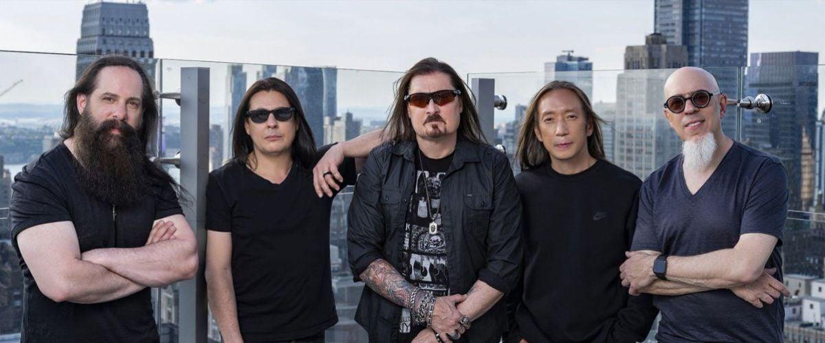 Dream Theater (Postponed)