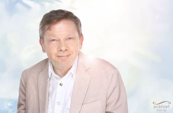 More Info for An Evening With Eckhart Tolle